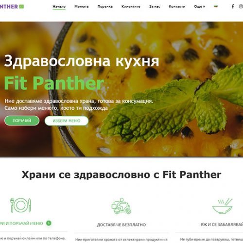 Clients Portfolio – Fit Panther